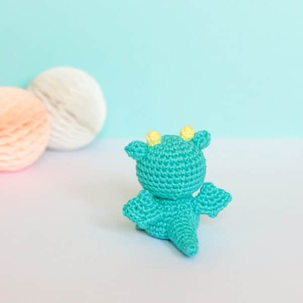 dragon miniature