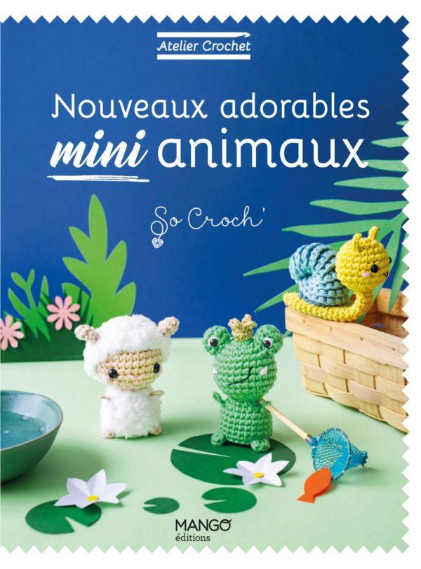 Nouveau adorables mini animaux