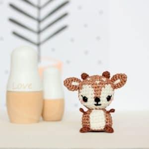 Faon miniature
