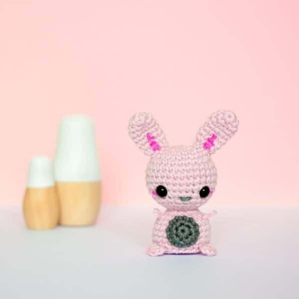 Lapin miniature
