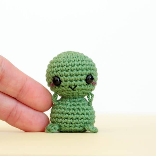 petite tortue crochet
